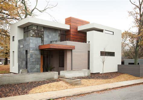 contemporary home exterior modern exterior