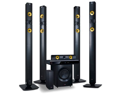 Home Theater Bh9530tw Lg Bh9530tw Smart 3d Home Theatre System Lg Electronics Canada