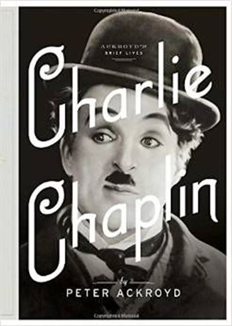 charlie chaplin full biography short book covers big life of charlie chaplin book