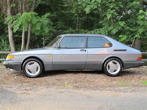 1991 saab 900 spg german cars for sale