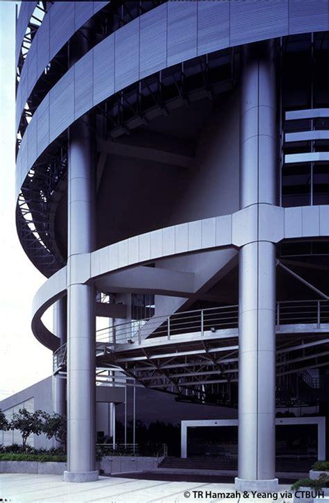 menara mesiniaga  skyscraper center