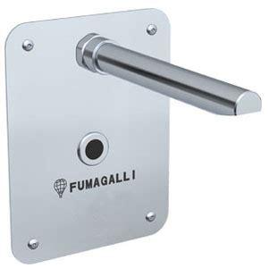 rubinetto con sensore acqua lf320 rubinetti elettronici da incasso parete con
