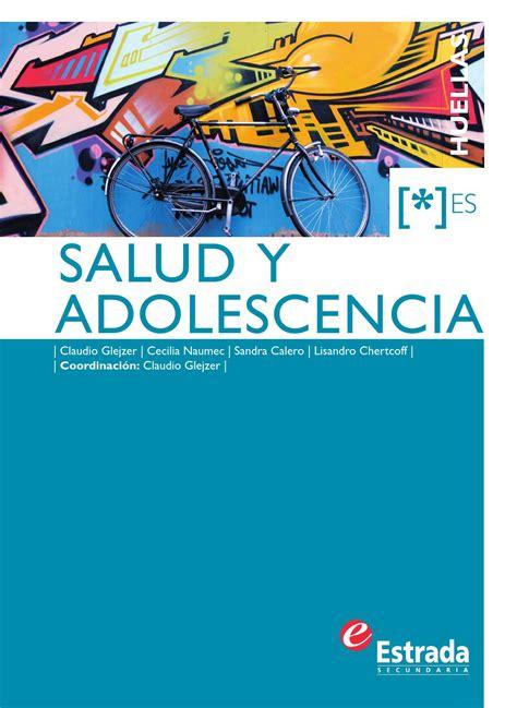 libro liquidariano salud y vida huellas salud y adolescencia by macmillan publishers s a issuu