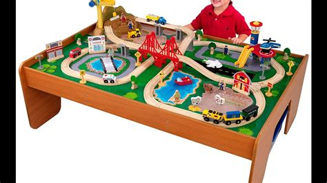 kidkraft table reviews review kidkraft ride around set and table