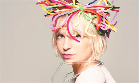 Sia Furler Chandelier 1000 Forms Of Fear Review Sia Furler Ace Songwriter Reluctant The Guardian