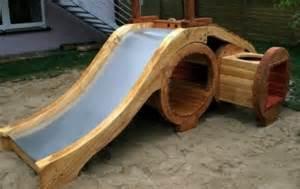 playground slide home garden do it yourself