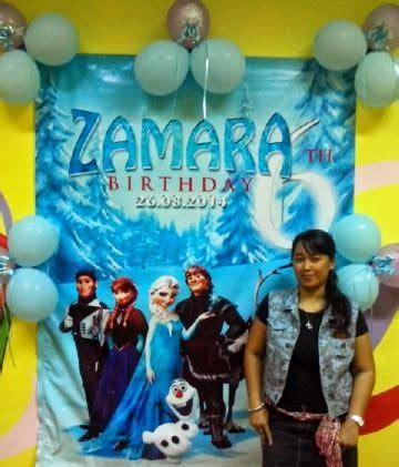 Banner Backdrop Avenger Perlengkapan Ulang Tahun ataro designs desain backdrop ucapan ulang tahun anak