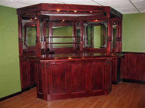 Home Bar Project Home Pub Bar Entertainment Center By Brianarice