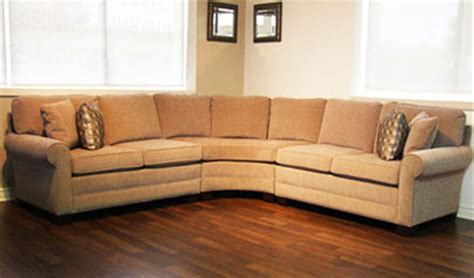 Curved Sofa Toronto by Sectional Sofa Bed Toronto Leather Sectional Sofa Bed For