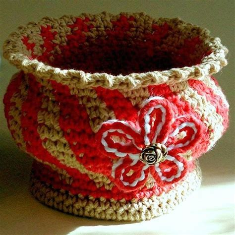 275 best crochet home decor patterns images on
