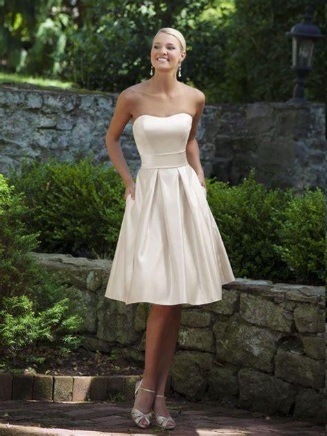 Kurze Brautkleider Standesamt by Die Besten 17 Ideen Zu Brautkleid Kurz Auf