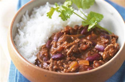 best chili con carne recipe chilli con carne recipe goodtoknow