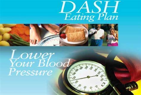 pressione alta dieta alimentare arriva la dieta dash combatte ipertensione e