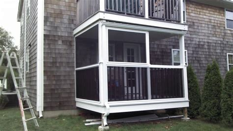 removable windows for screened porch screened in porch pictures and photos