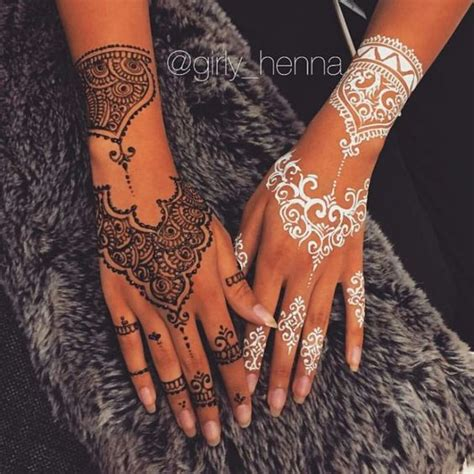 henna tattoo in dubai tbt black or white girly henna booking