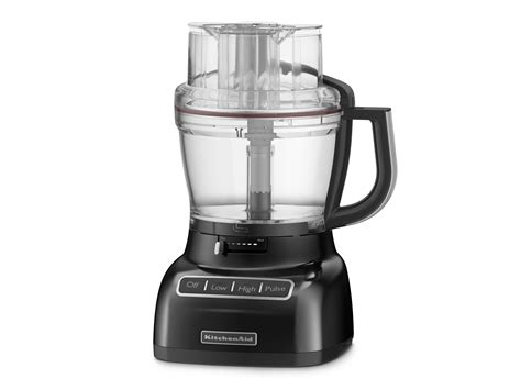 Food Processor Giveaway - win kitchenaid 13 cup food processor giveaway a little bit of momsense