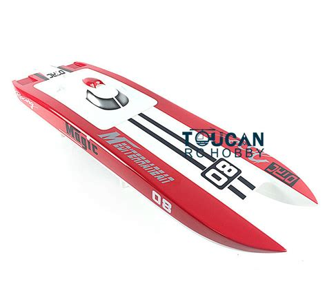 rc boats kits uk e32 pre painted bare hull only catamaran electric