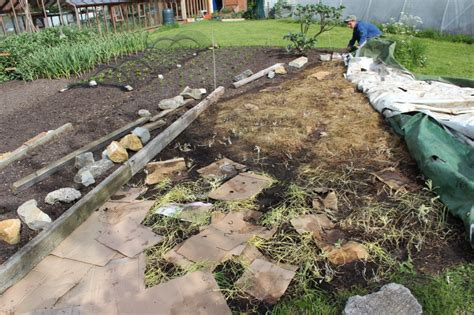 How To Keep Weeds Out Of Garden 3 Ways To Keep Weeds Out How To Keep Grass Out Of Vegetable Garden