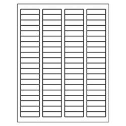 3 labels per sheet template free avery 174 template for microsoft word id label 6467