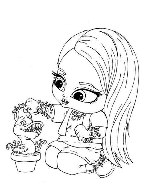 coloring pages monster high baby baby monster high coloring pages monster high coloring