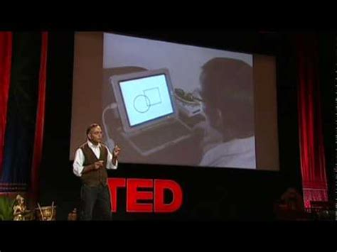 pawan sinha how brains learn to see ted talk tedcom pawan sinha on how brains learn to see youtube