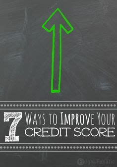 7 Reasons To Try A Bad Credit Repair Company by 1000 Images About All About Credit On Credit
