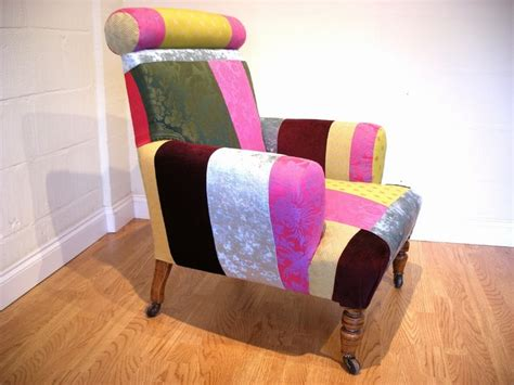 funky armchair eclectic armchairs accent