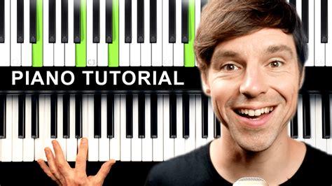 keyboard tutorial fluch der karibik fluch der karibik piano tutorial klavier spielen