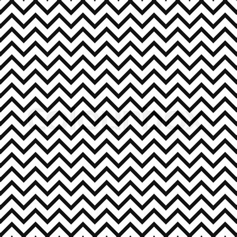 zig zag pattern on seafloor chevron zigzag black and white seamless pattern vector