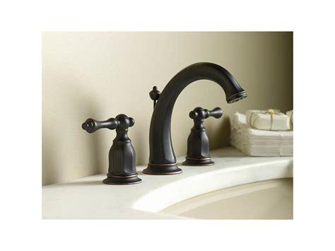 kohler bathtub fixtures faucet com k 13491 4 2bz in oil rubbed bronze 2bz by
