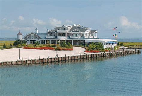 wedding reception venues manahawkin nj bonnet island estate waterfront wedding venue in nj