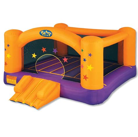 blast zone bounce house blast zone superstar inflatable bounce house