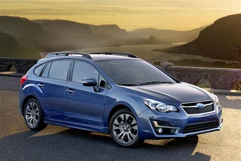 subaru hatchback 2 door 2015 subaru impreza 5 door ny daily news