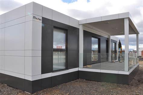 modulos casas prefabricadas casas prefabricadas y viviendas modulares lercasa master