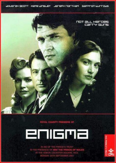 film enigma entschlüsselung enigma filme 2001 adorocinema