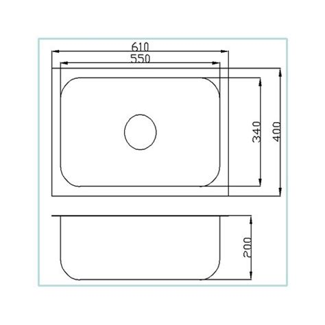 kitchen standard sink sizes for planning kitchens sink