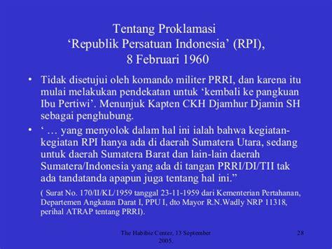 Surat Surat Dari Sumatra 1928 1949 By J J De Velde prri