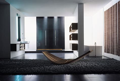 how big should a bathroom be very big bathroom inspirations from boffi digsdigs