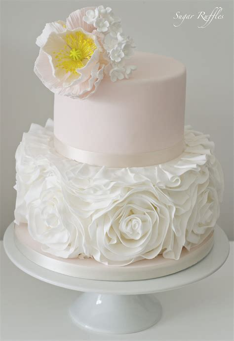 Wedding Cakes With by Wedding Cakes And Birthday Cakes
