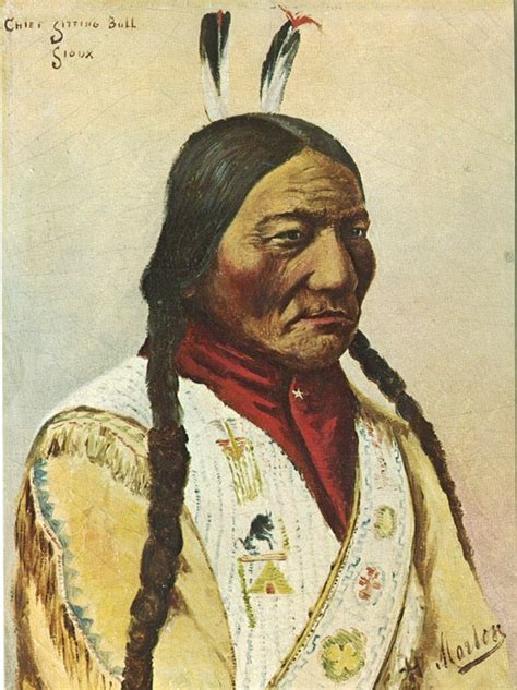 Sitting Bull by The Photographs And Images Of Sitting Bull Sitting Bull