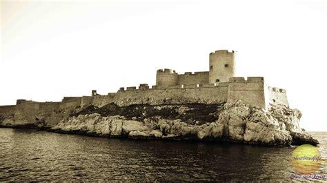 Chateau D'If   Marseille, France   Nextbiteoflife