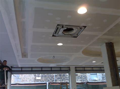techos pladur decorativos techos pladur decorativos led linear phobos integrado en