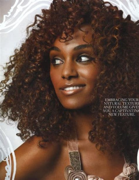ethiopian hair secrets ethiopian model gelila bekele also does humanitarian