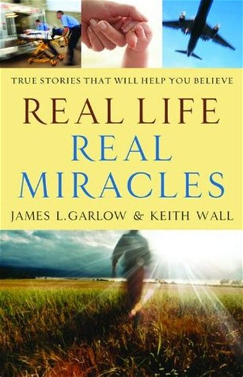 the problem with miracles books real real miracles true stories that will help you