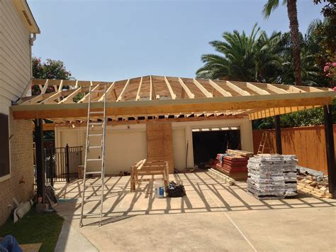 Patio Carport by Patio Cover And Carport Hhi Patio Covers