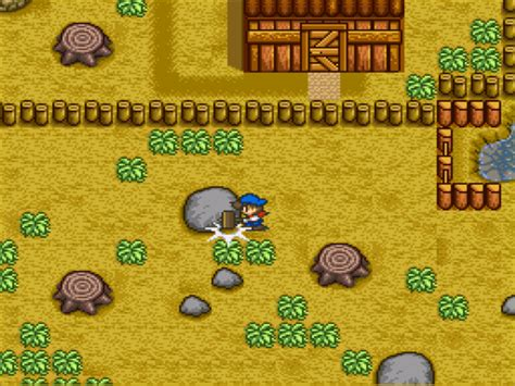 harvest moon gba apk free gba x and y