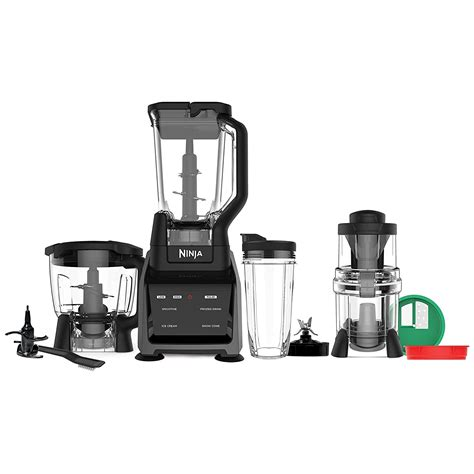 Intelli Sense Kitchen System With Auto Spiralizer intelli sense kitchen system with auto spiralizer