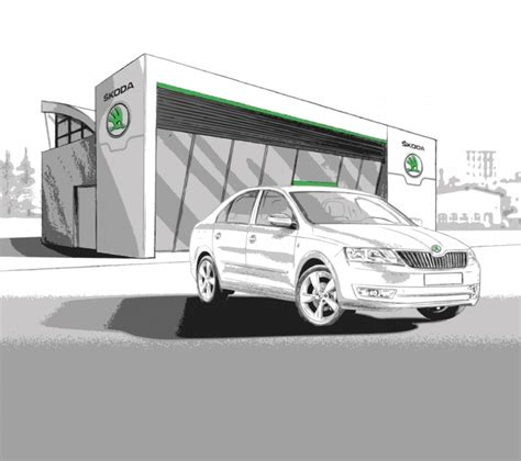 Opel Garage Athlone by Skoda Arrives At Michael Car Sales Autobiz Ie