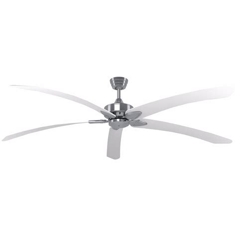 80 inch ceiling fans crestwind brushed nickel 80 inch blade windpoint ceiling