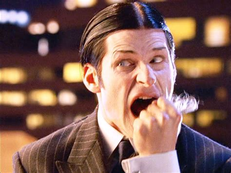 crispin glover dad live review is it it is an evening with crispin glover